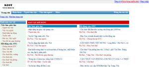 kiot.vn - đăng ký rao vặt miễn phí
